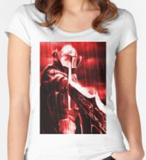 Medieval Women's Fitted Scoop T-Shirt