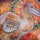 Remember the Dodo II by Lynnette Shelley
