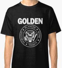 Hey! Ho! Let's Golden Girls Classic T-Shirt