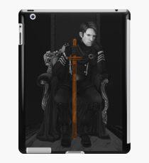 -Armchair- iPad Case/Skin