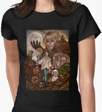 Labyrinth Tribute (Dentro del Laberinto) T-Shirt