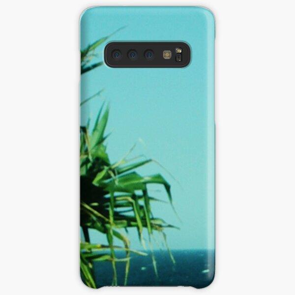 Pandanus,Sea 'n Sky Samsung Galaxy Snap Case