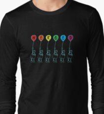 Måns Zelmerlöw - Heroes [2015, Sweden][balloon] Long Sleeve T-Shirt