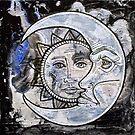 Winter Eclipse by Lynnette Shelley
