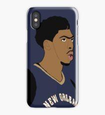 Anthony Davis iPhone Case/Skin