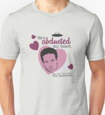 David Duchovny, why don't you love me? Unisex T-Shirt
