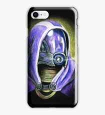 Tali'Zorah - Mass Effect iPhone Case/Skin