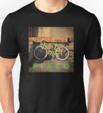 Green Fixie T-Shirt