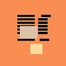 minimalist pablo by reffjey