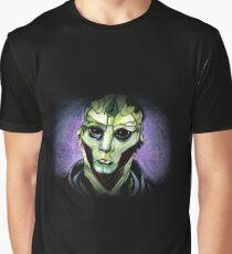 Thane Krios Graphic T-Shirt