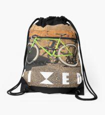 FIXED Drawstring Bag