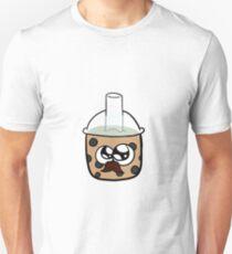 Boba-Stache! T-Shirt