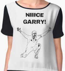 NIIICE GARRY Chiffon Top