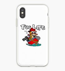 The Life of a Tug iPhone Case