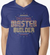 Original Master Builder T-Shirt