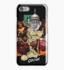 Culture Migos Merchendise iPhone Case/Skin