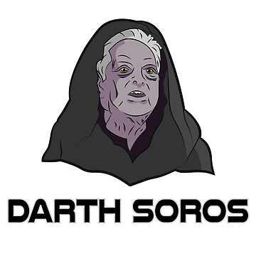 Darth Soros by and89