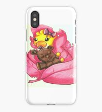 Baby pokemon iPhone Case