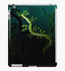 ribboned pipefish Haliichthys taeniophorus iPad Case/Skin