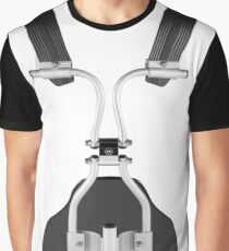 Drum Carrier by Rudiment Republic Graphic T-Shirt