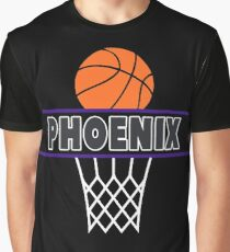 Phoenix  Graphic T-Shirt