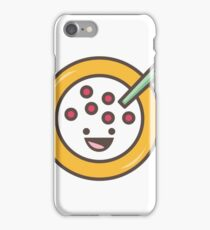 I Love Cereal iPhone Case/Skin