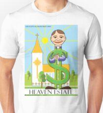 Heaven Estate Unisex T-Shirt