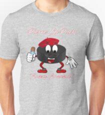 Pierre LaPuck Unisex T-Shirt