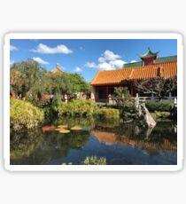 China in EPCOT, Walt Disney World  Sticker