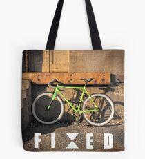 FIXED Tote Bag