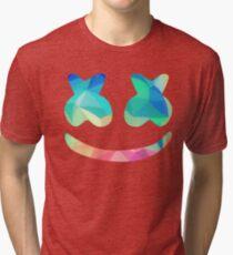 Marsh Alone Tri-blend T-Shirt