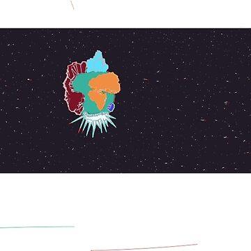 EARTH by RandomRabbit13