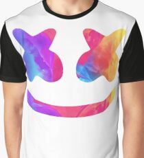 Marsh Alone Graphic T-Shirt