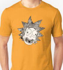 Rick (white) T-Shirt