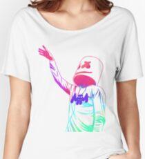 Mello Women's Relaxed Fit T-Shirt