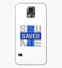 Sisu Saved Me Case/Skin for Samsung Galaxy