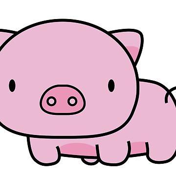 PIGU by nonamemiu