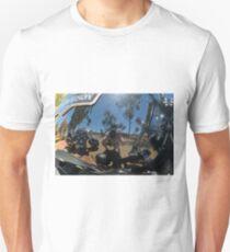 Road Hogs Unisex T-Shirt