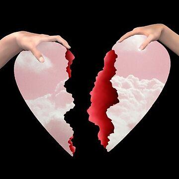 Corazón roto de Sosfia