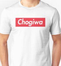 Chogiwa Unisex T-Shirt