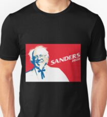 Bernie Sanders 2020 - The Colonel! T-Shirt