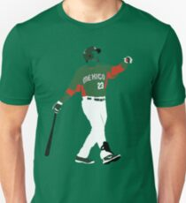A-Gon Mexico Unisex T-Shirt
