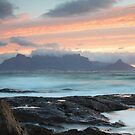 Table Mountain by fortheloveofit