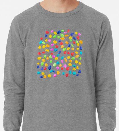 Regenbogenfelsen Leichter Pullover