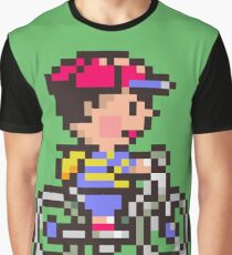 Earthbound Graphic T-Shirt