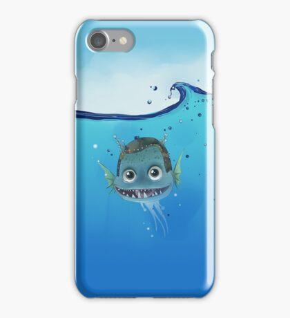Minion iPhone Case/Skin