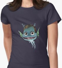 Minion Women's Fitted T-Shirt