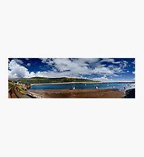 Seaview Photographic Print