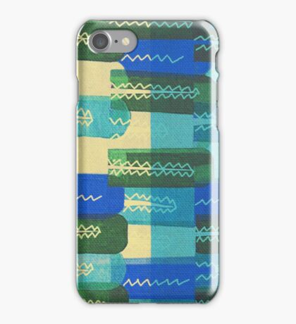 Crocodiles Rush iPhone Case/Skin