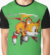 Tails Graphic T-Shirt
